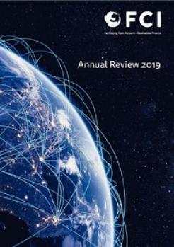 Annual Review 2019 cover